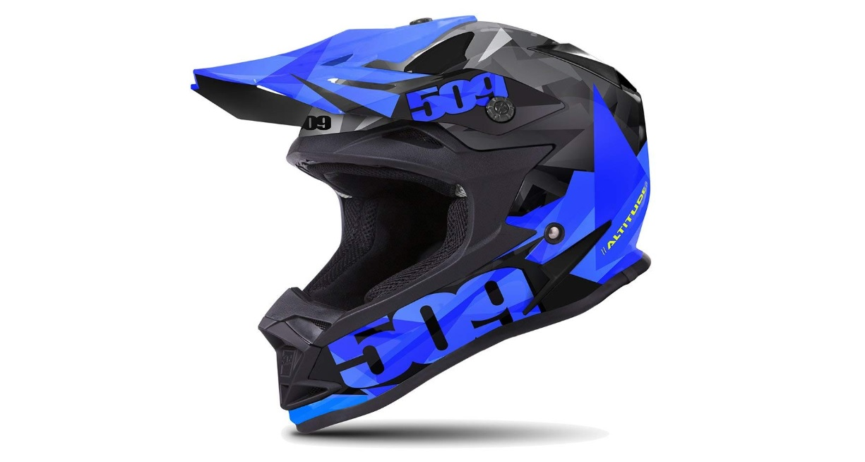 When to replace snowmobile helmet