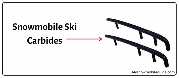 Best Snowmobile Carbides