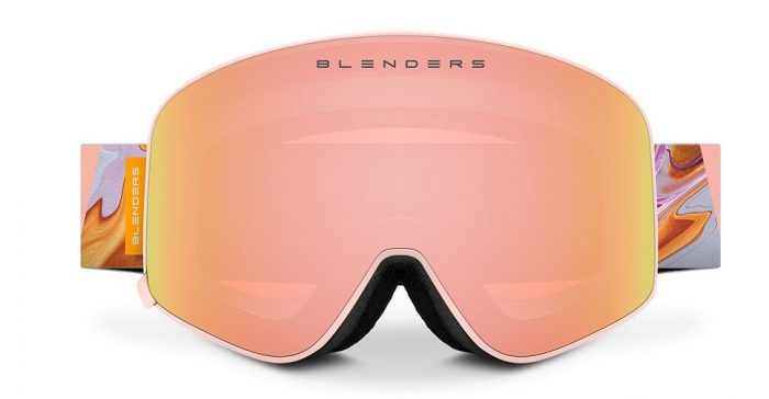 Blenders Goggles Review