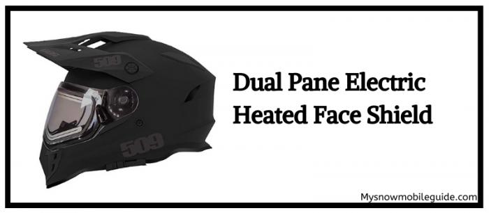 509 Delta R3 Ignite Helmet