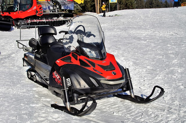 buying the best snowmobile cover