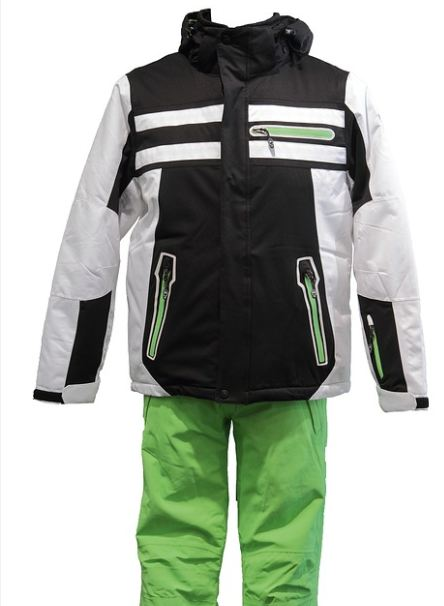 Klim Latitude Jacket and Pant