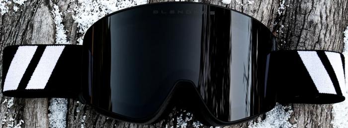 Blenders Eyewear Gemini II Goggles