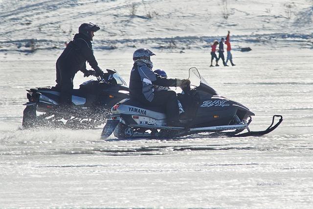 Ski Doo Oxygen Helmet Review