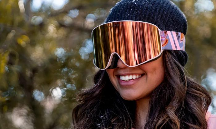 Blenders Diva Drama Snow Goggles