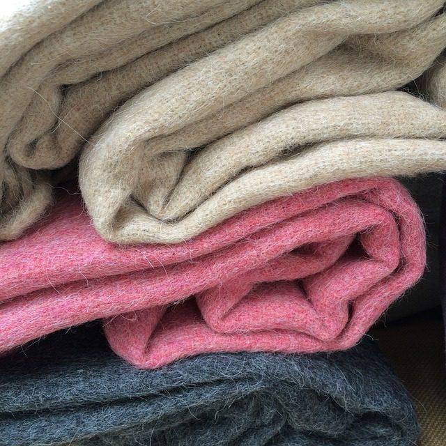 best alpaca blankets