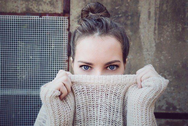 Alpaca Sweater for Women