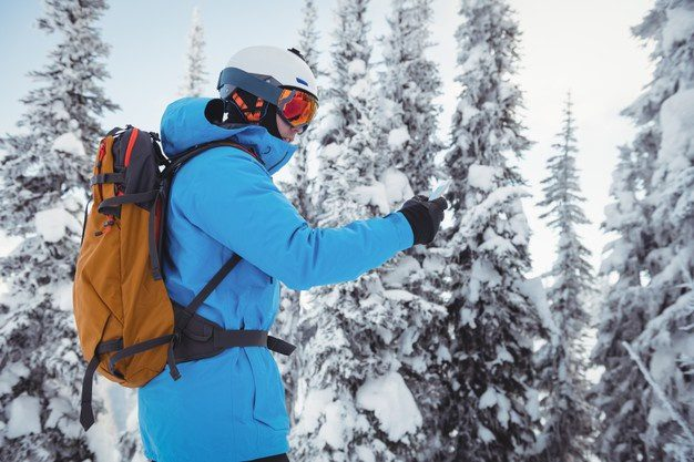 best avalanche backpack for snowmobiling