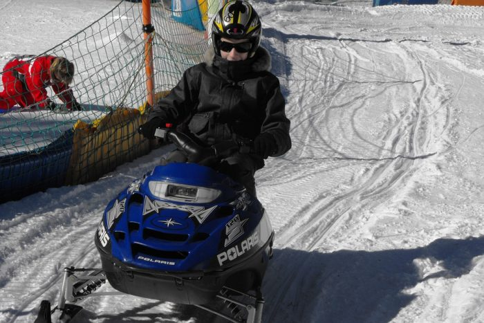 replace your snowmobile helmet