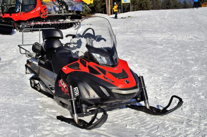 factors affecting snowmobile price